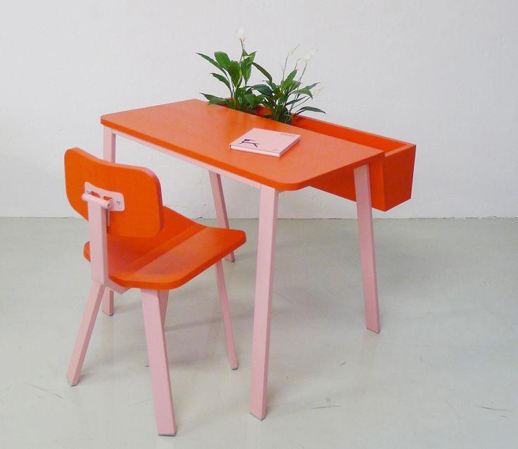 ineke hans: swing wing furniture collection   designboom