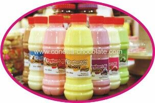 Yogurt Salatiga