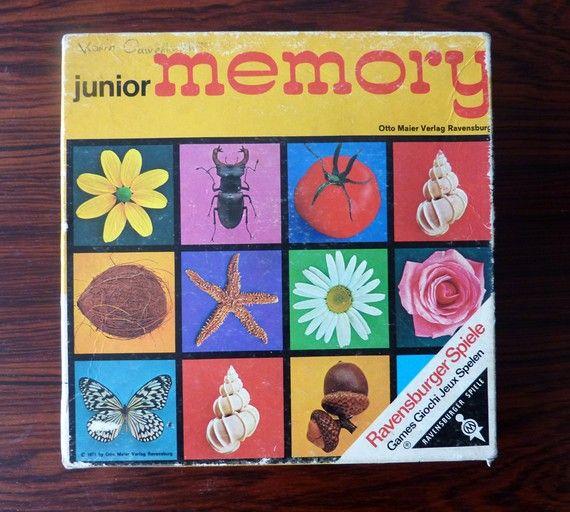 Mijn oude memory! Gaaaaaf, jeugdsentiment!