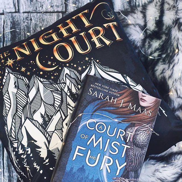 Rhysand Night Court Acotar Pillowcase By Bookishstuff Com Regram