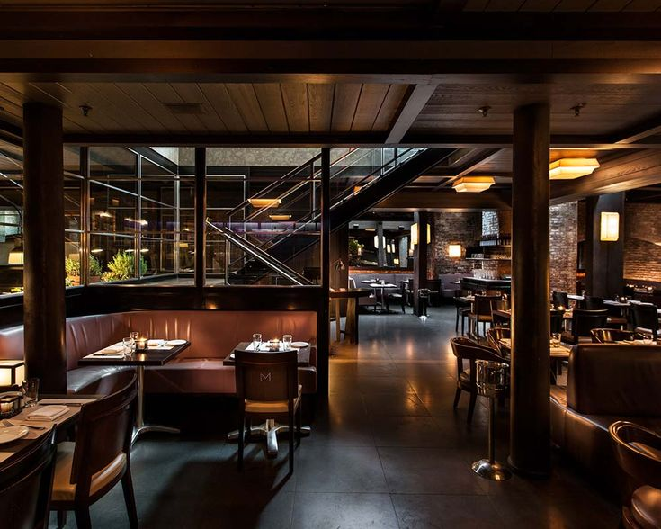 The Mercer Kitchen | Jean-Georges Restaurants New York | Special Events