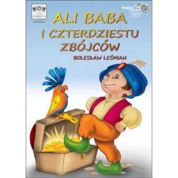 Ali Baba i czterdziestu zbójców - Leśmian Bolesław