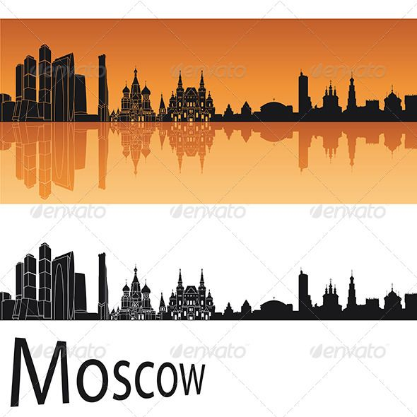 Moscow Skyline in Orange Background  #GraphicRiver         Moscow skyline in orange background in editable vector file     Created: 15May13 GraphicsFilesIncluded: LayeredPNG #JPGImage #VectorEPS Layered: No MinimumAdobeCSVersion: CS Tags: architecture #backgrounds #black #building #city #cityscape #destination #downtown #europe #horizon #illustration #isolated #landmark #landscape #metropolis #moscow #orange #outline #panorama #place #reflected #russia #silhouette #skyline #skyscraper #tower…