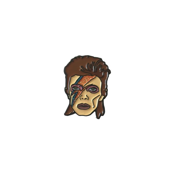 Bowie Aladdin Sane