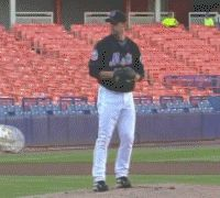 Billy Wagner Pitching Mechanics