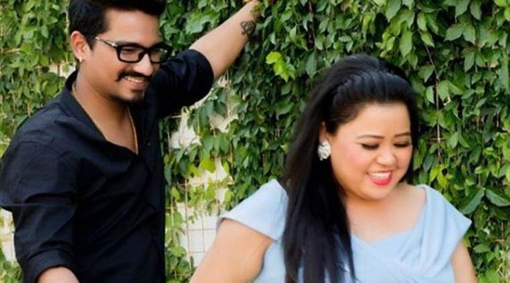 Bharti Singh-Haarsh Lambachiyaa's pre-wedding video will make you fall in love with the couple - The Indian Express #757Live