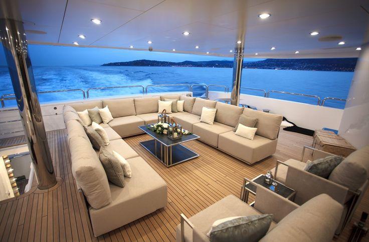 155 Yacht - Sunseeker jetzt neu! ->. . . . . der Blog für den Gentleman.viele interessante Beiträge  - www.thegentlemanclub.de/blog