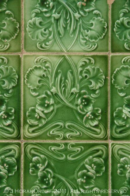 green portugal ceramic