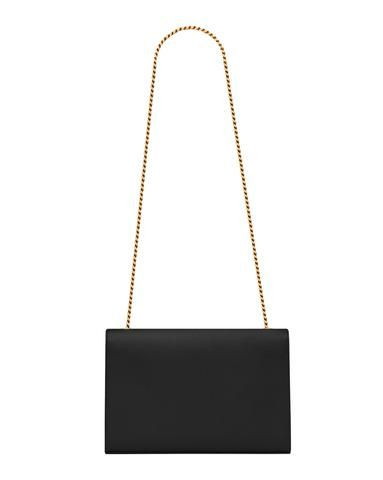 Notes SAINT LAURENT is available instore, please contact store for details. Classic large Kate Mo...