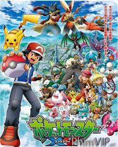 Pokemon: Cuộc Phiêu Lưu Siêu Thú Phần 18 - Trọn Bộ