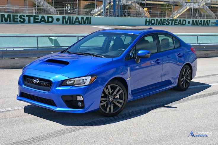 Subaru's Fastest Tested On Track: BRZ, 2016 WRX, STI Driven http://www.automotiveaddicts.com/54531/subarus-fastest-tested-on-track-brz-2016-wrx-sti-driven