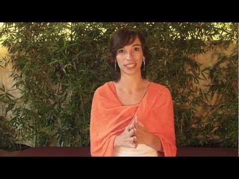 Espalda saludable o como quitar dolor de espalda - Feldenkrais con Lea Kaufman - YouTube