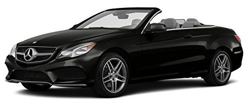 2015 MercedesBenz E550 2Door Cabriolet Rear Wheel Drive Obsidian Black Metallic * Want additional info? Click on the image.