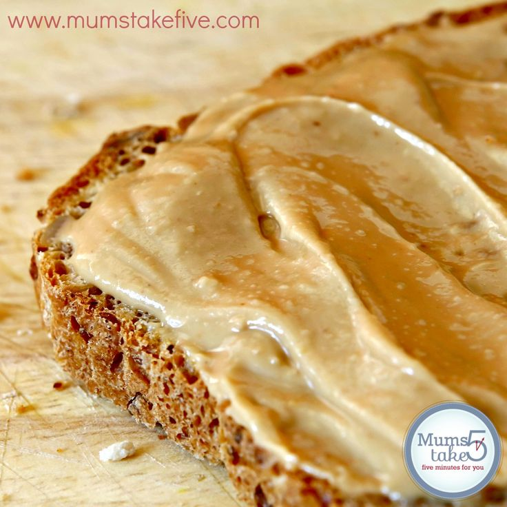 Thermomix Almond cashew nut butter