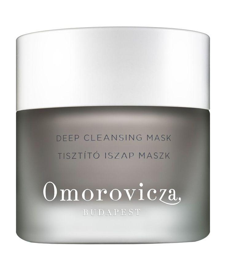 Omorovicza | Deep Cleansing Mask