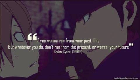 Anime Quote #136 by Anime-Quotes.deviantart.com on @deviantART
