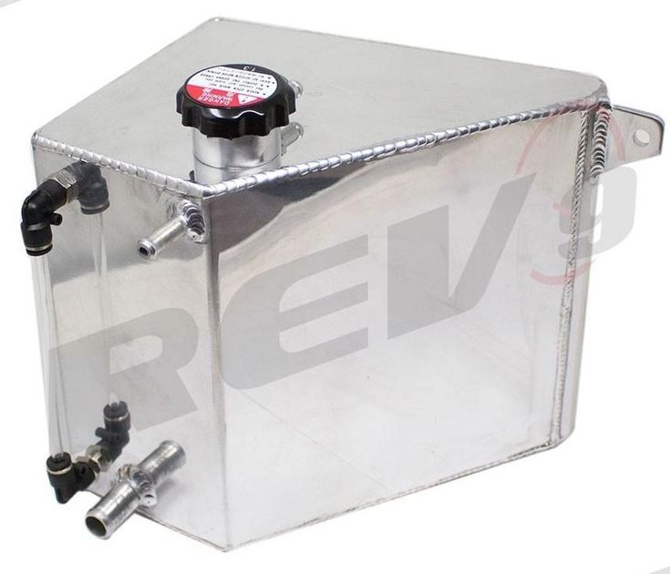Rev9 Coolant Overflow Tank Acura NSX (90-05) AT-AN91