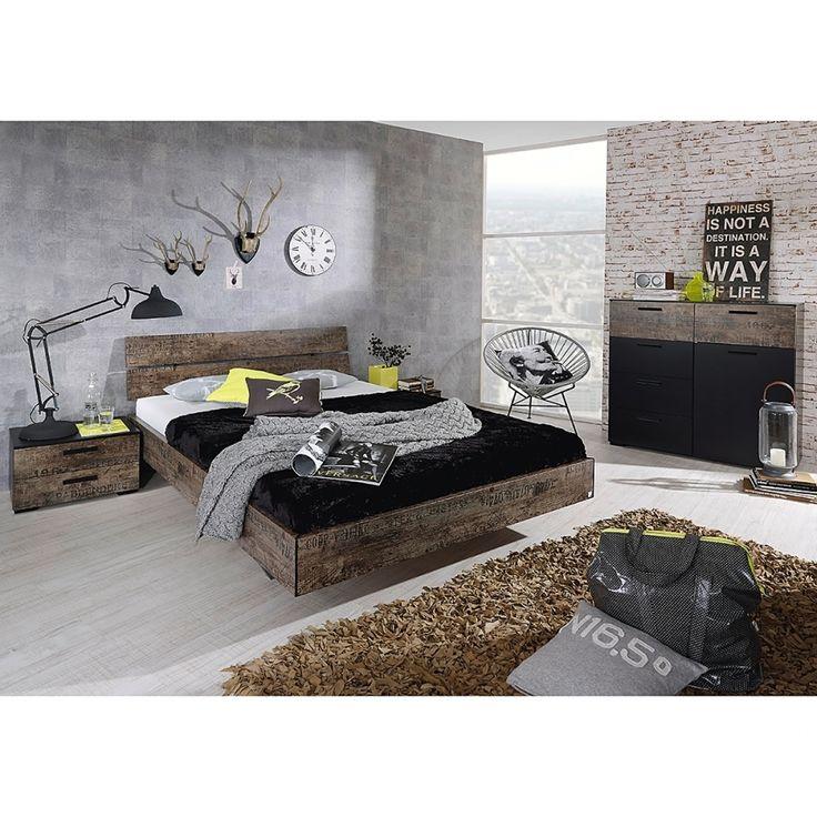Futonbett Sumatra Vintage Von Rauch Select Home Design