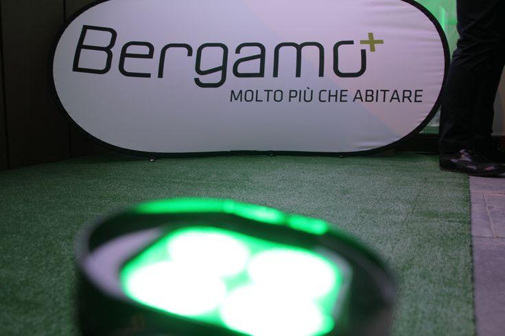 BERGAMO+: PRESENTAZIONE TRAVEL CUP