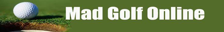 Mad Golf Online