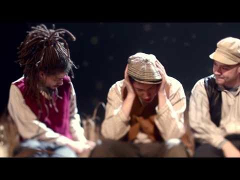 """""""Soutaa Huopaa"""" -musiikkivideo"""