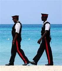 Love Jamaican Police! | JAMAICA My Way!