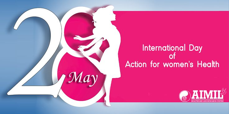 It's never too late to work toward being your #healthiest you ! This is a day to call for action towards the #improvisation of #women's #health .  #InternationalDayOfActionForWomenHealth