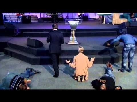 Days of Glory 2014 with Rodney Howard-Browne Evening Service 3