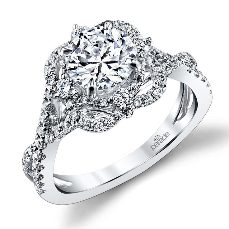 62 best Parade Design Engagement Rings images on Pinterest