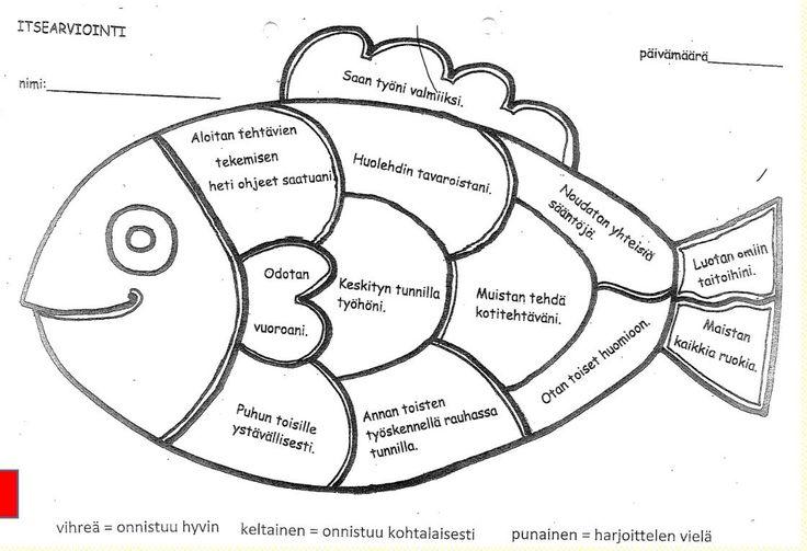 Hellström: Pedagogiikkaa ja koulupolitiikkaa: Syvyyttä arviointiin !