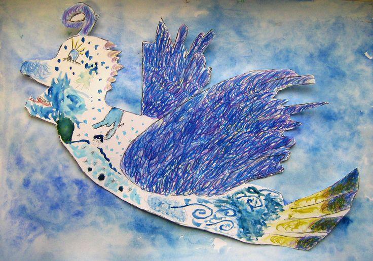 ZIMNÍ ANDĚLÉ, 7. ročník, 12/2008
