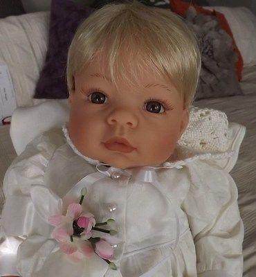 32 Best Images About Lee Middleton Dolls On Pinterest