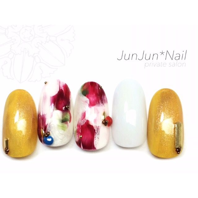 spring nail