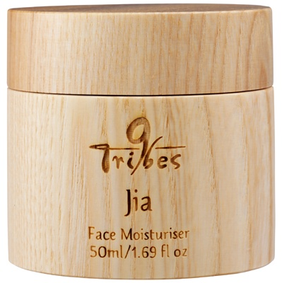 JIA Face Moisturiser for medium to fair Asian skin tones with normal to combination skin. $79.00