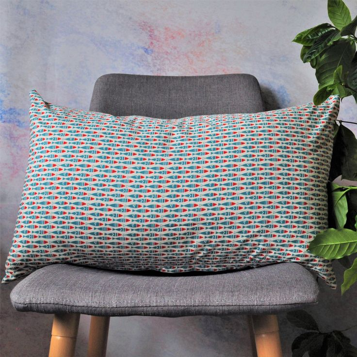 Epiphany Cushion by Denise SL Spalk