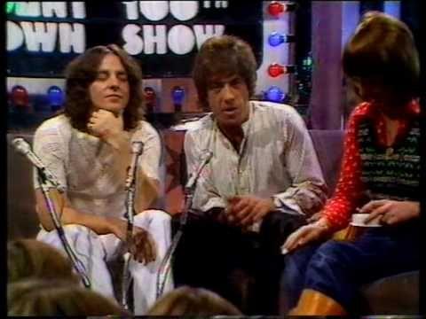 Countdown: moments of legendary Australian pop show. (70's/80's)