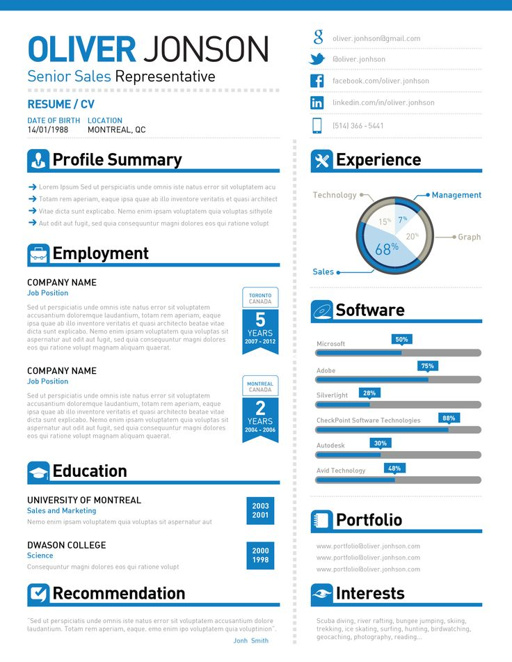 Creative, state-of-the-art resumes now available through Eximius Personnel!
