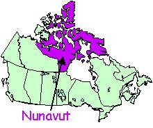 KidZone Geography - Nunavut