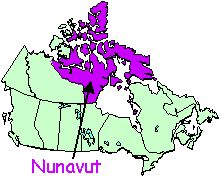 nunavut facts interesting