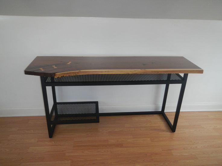 17 mejores ideas sobre escritorio moderno en pinterest for Disenos de escritorios para oficina