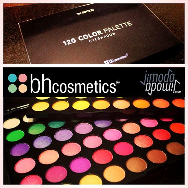 Bh Cosmetics ürünlerini Türkiye distribütörü Jimoda.com 'da bulabilirsiniz. Ayrıntılı bilgi jimoda.com.   #Kampanya #alışveriş #onlinealışveriş #kapıdaödeme #makyaj #moda #fashion #trend #bblogger #blogger #kozmetik #colors #bakım #kozmetiksatışı #gününmakyajı #bhcosmetics