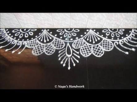 Image result for simple rangoli designs