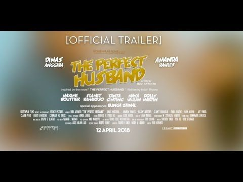 Nonton Film The Perfect Husband Full Movie
