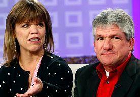 6-Jun-2015 12:35 - SUPERKLEIN TV-ECHTPAAR GAAT NA 27 JAAR HUWELIJK SCHEIDEN. Het wereldberoemde kleine echtpaar Amy (50) en Matt (53) Roloff - bekend van de TLC-serie Little People, Big World - gaat na een huwelijk van 27…...