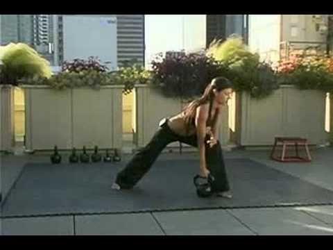 The Best Kettlebell Weight Loss Workout For Beginners - 365 Fitness & Beauty