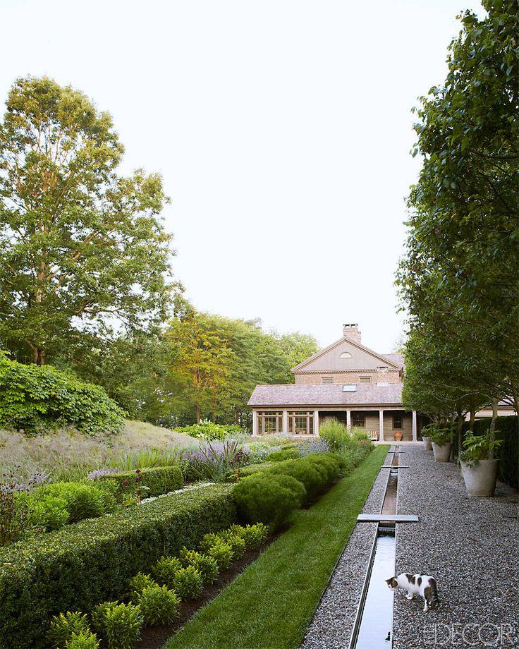 35+ Incredible House Exteriors Garden landscape design