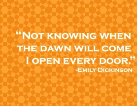Love Quotes Emily Dickinson Quotesgram