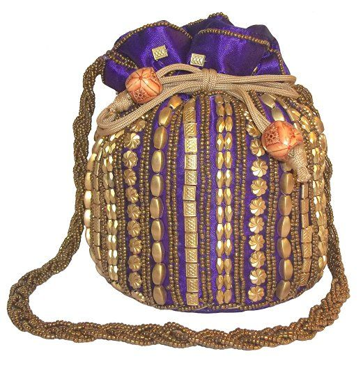 Chic Potli Bags