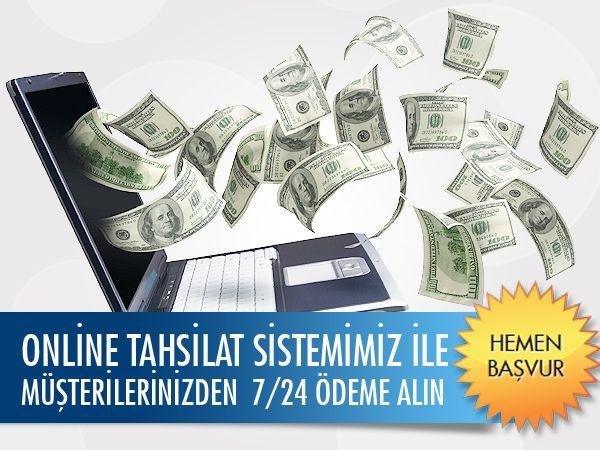 Online Tahsilat Sistemi 'miz ile müşterilerinizden 7/24 ödeme almak ister misiniz? www.surrealist.com.tr/hizmetlerimiz/online-tahsilat-sistemi   #online #odeme #ödeme #sistemi #e-tahsilat #kredikartı #payment #system