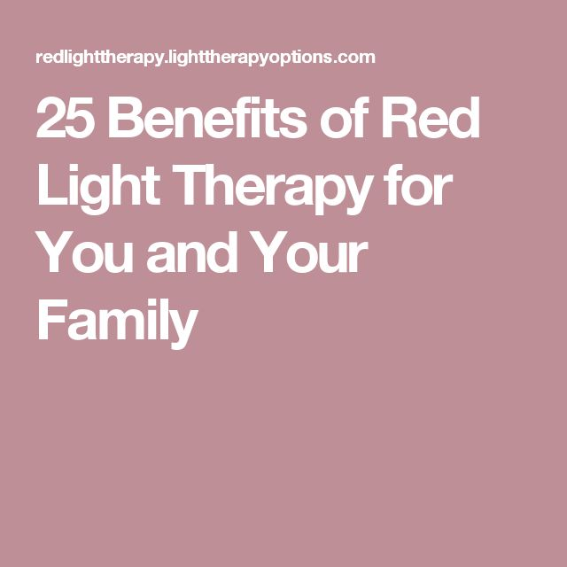 Practical Fitness Wellness: 43 Best Red Light Therapy Images On Pinterest